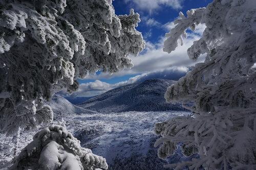 北横岳絶景
