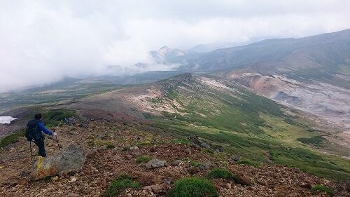 おすすめの山を紹介