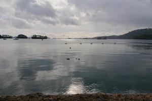 松島の景観